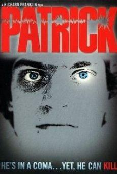 Película: Patrick