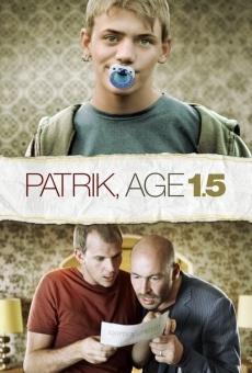 Ver película Patrik, Age 1.5