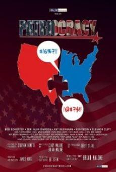 Ver película Patriocracy