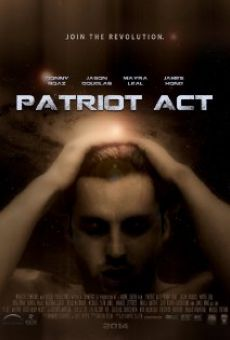 Patriot Act on-line gratuito