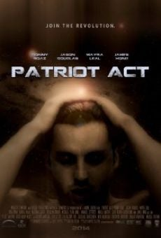 Patriot Act online