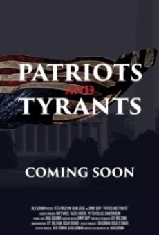 Patriots and Tyrants online