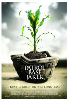 Watch Patrol Base Jaker online stream