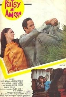 Película: Patsy, mi amor