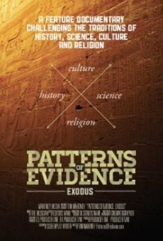Ver película Patterns of Evidence: The Exodus