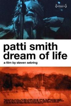 Ver película Patti Smith: Dream of Life