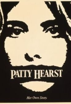 Ver película Patty Hearst