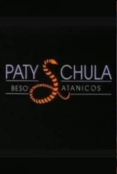 Paty chula on-line gratuito