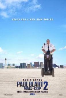 Paul Blart: Mall Cop 2 on-line gratuito