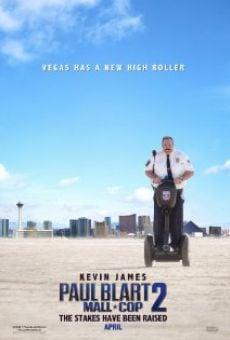 Ver película Paul Blart: Mall Cop 2
