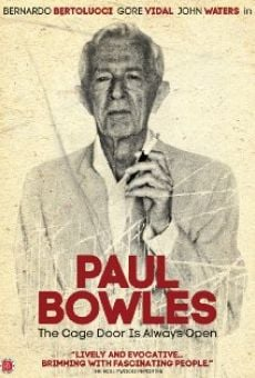 Paul Bowles: The Cage Door is Always Open online
