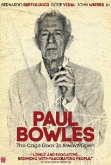 Ver película Paul Bowles: The Cage Door is Always Open