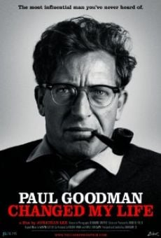 Paul Goodman Changed My Life online free