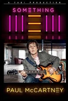 Paul McCartney: Something New online