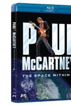 Paul McCartney: The Space Within Us on-line gratuito