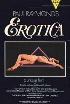 Ver película Paul Raymond's Erotica