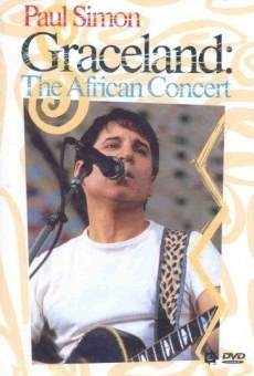 Película: Paul Simon, Graceland: The African Concert