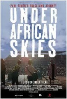 Película: Paul Simon's Graceland Journey: Under African Skies