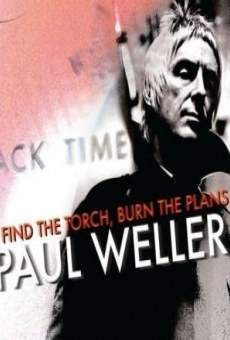 Paul Weller: Find the Torch online