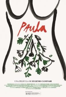 Ver película Paula