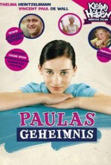 Paulas Geheimnis online kostenlos