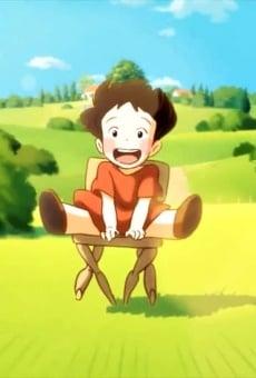 Paulette's Chair (Pollet's Chair)