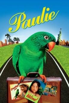 Ver película Paulie, el loro bocazas