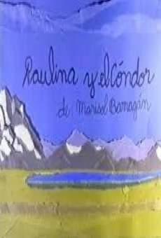 Ver película Paulina y el cóndor
