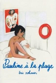 Pauline alla spiaggia online