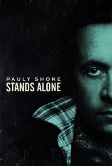 Ver película Pauly Shore Stands Alone