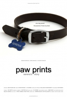 Paw Prints - Serena's Story on-line gratuito