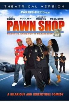 Watch Pawn Shop online stream