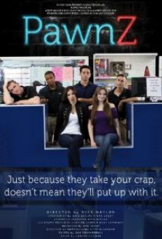 Watch PawnZ online stream