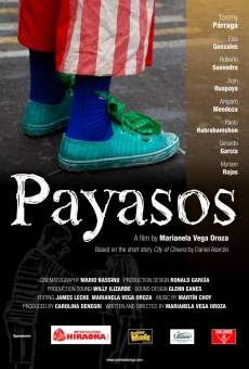 Payasos on-line gratuito
