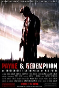 Payne & Redemption Online Free