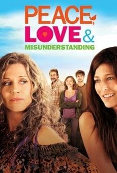 Ver película Paz, amor y malentendidos