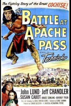 Battle at Apache Pass on-line gratuito