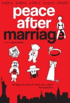 Película: Peace After Marriage