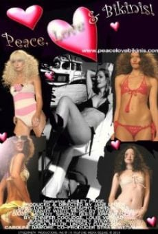 Peace, Love & Bikinis! on-line gratuito
