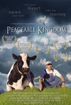 Peaceable Kingdom: The Journey Home online kostenlos