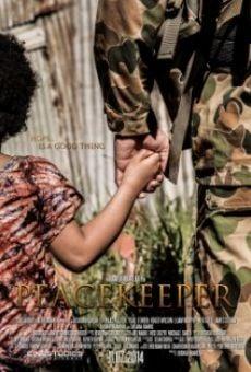 Película: Peacekeeper