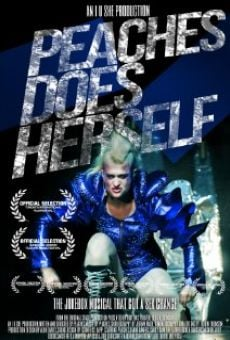Película: Peaches Does Herself