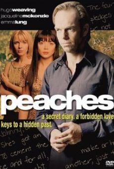 Ver película Peaches