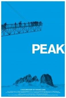 Peak - Un Mondo al Limite online