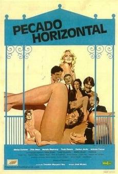 Ver película Pecado Horizontal
