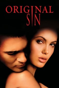 Ver película Pecado original