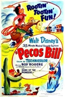 Ver película Pecos Bill