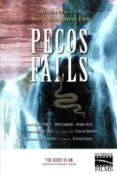 Ver película Pecos Falls