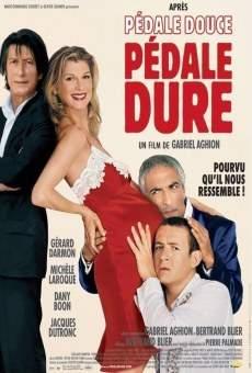 Ver película Pédale dure