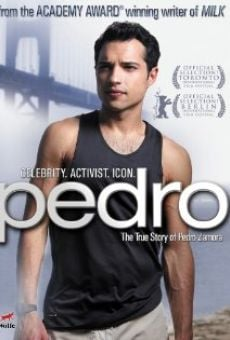 Ver película Pedro